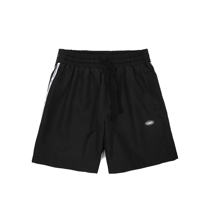 엘엠씨 LMC ATHLETIC SNAP SHORTS/black (재입고)