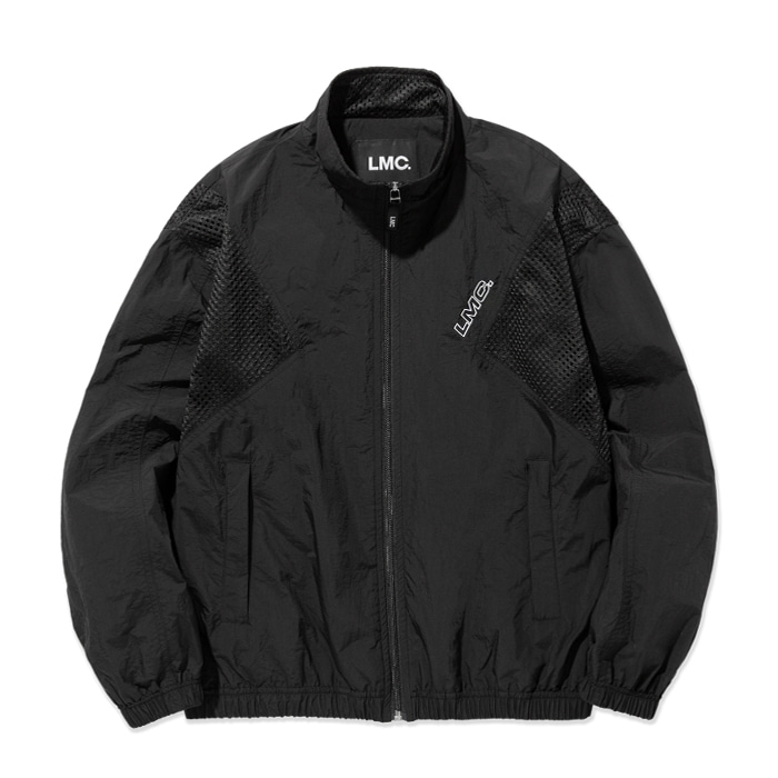 엘엠씨 자켓 LMC MMWB TRACK SUIT JACKET black