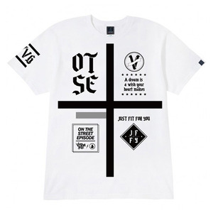 빈티지가이 OTSE Cross(White-Black)